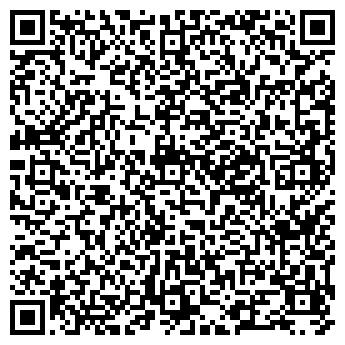 QR-код с контактной информацией организации МЕДВЕДЕВ В. П., ЧП