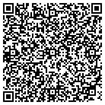 QR-код с контактной информацией организации ПЕТРОЭНЕРГО