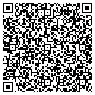 QR-код с контактной информацией организации ГУРКОВА, ЧП