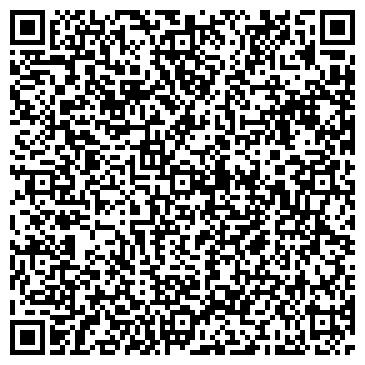 QR-код с контактной информацией организации ФИННКОЛОР-ЮНИКОМ, ООО