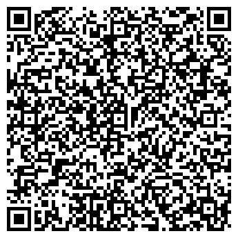 QR-код с контактной информацией организации АЛСИМ АЛАРКО ПРЕДСТАВИТЕЛЬСТВО