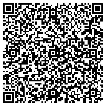 QR-код с контактной информацией организации ОПТИМА +, ООО