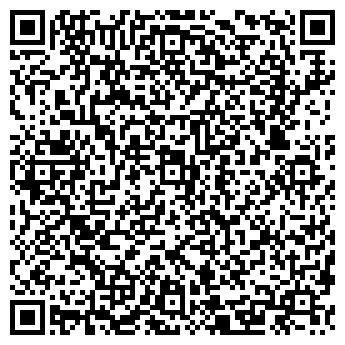 QR-код с контактной информацией организации МАТВЕЕВ В. А., ИП