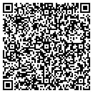 QR-код с контактной информацией организации ДОРОГА.РУ