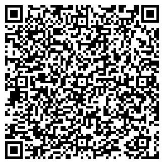 QR-код с контактной информацией организации АЛЫС ТОО