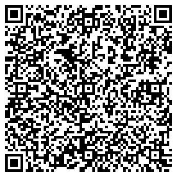 QR-код с контактной информацией организации МИЛЕНА СВАДЕБНЫЙ САЛОН