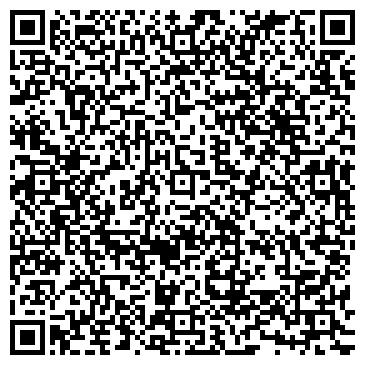 QR-код с контактной информацией организации САЛОН СВАДЕБНОЙ И ВЕЧЕРНЕЙ ОДЕЖДЫ