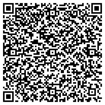 QR-код с контактной информацией организации ГУРОВ, ЧП