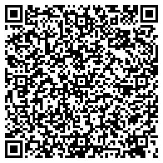 QR-код с контактной информацией организации БИК, ООО