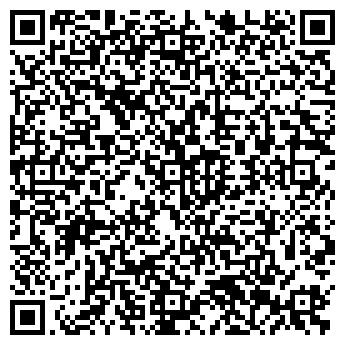 QR-код с контактной информацией организации ГАЛАНТЕРЕЯ