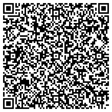 QR-код с контактной информацией организации АЛЬПАРИ ЭКОНОМИЧЕСКИЙ ЖУРНАЛ