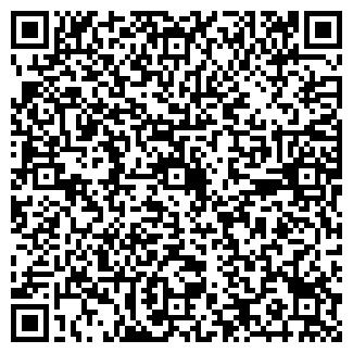 QR-код с контактной информацией организации ИНРОСС, ОАО