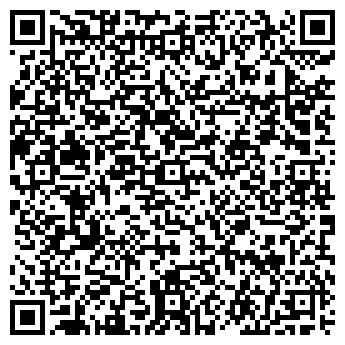 QR-код с контактной информацией организации НЕВА-КАПИТАЛ