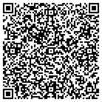 QR-код с контактной информацией организации МАСТЕРЛАЙН, ООО