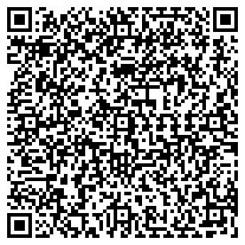 QR-код с контактной информацией организации НОРД ТАУН
