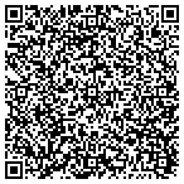 QR-код с контактной информацией организации РУССКАЯ ДЕРЕВНЯ, ООО
