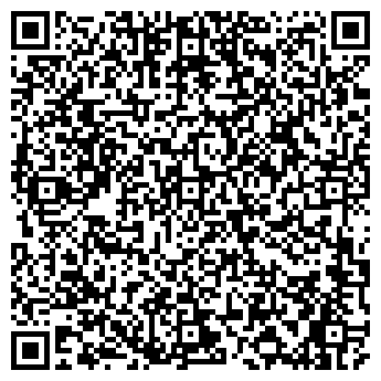 QR-код с контактной информацией организации ХИМСНАБ, ООО