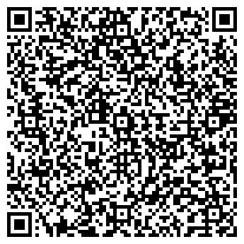 QR-код с контактной информацией организации КРУНОР ПКФ, ООО