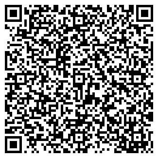 QR-код с контактной информацией организации БРИЗ ТК
