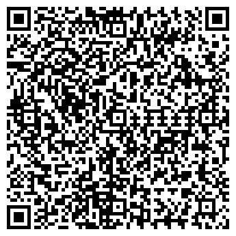 QR-код с контактной информацией организации КОНТИНЕНТ ТРК