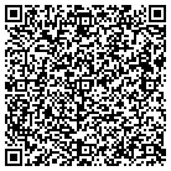 QR-код с контактной информацией организации ЕВРОПРОМ