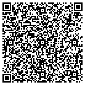 QR-код с контактной информацией организации ИНТЕРЬЕР ПКФ, ООО