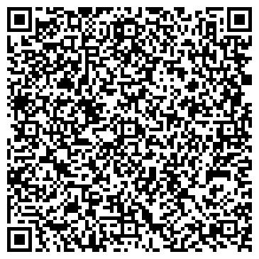 QR-код с контактной информацией организации КАЛИНИНГРАДСКИЕ ДВЕРИ