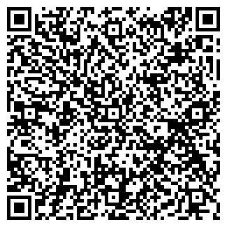 QR-код с контактной информацией организации ТИК, ЧП