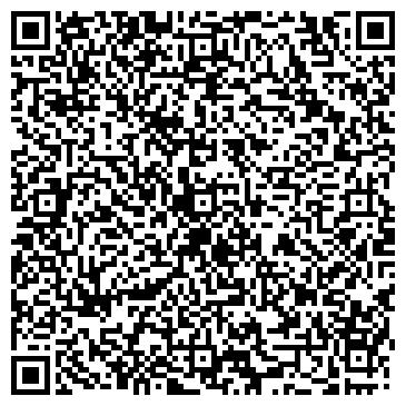 QR-код с контактной информацией организации ФОРПОСТ - СТАЛЬНЫЕ ДВЕРИ