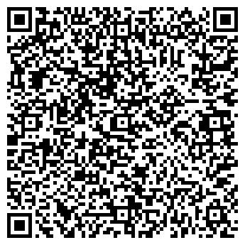 QR-код с контактной информацией организации АВТОВО АВТОЦЕНТР