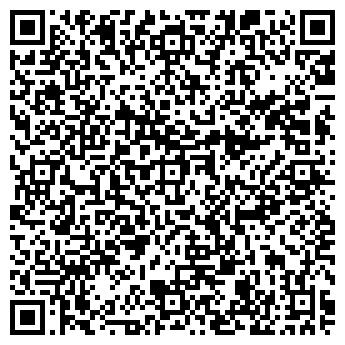 QR-код с контактной информацией организации АВТОПРОМСНАБ