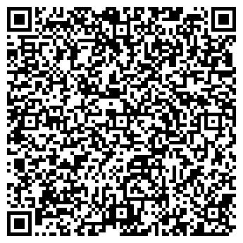 QR-код с контактной информацией организации АВТОСТАРТ, ЗАО