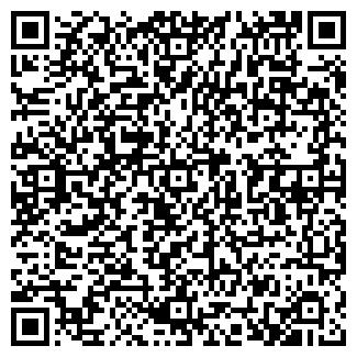 QR-код с контактной информацией организации АМИС, ООО