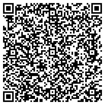 QR-код с контактной информацией организации БАЛТИКА-СЕРВИС