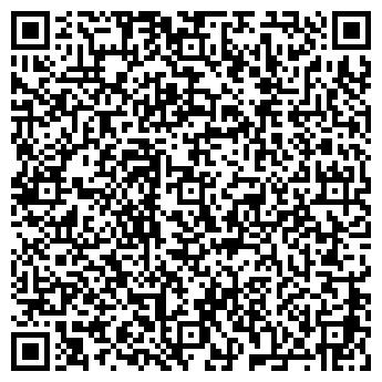 QR-код с контактной информацией организации БАЛТ-ТРЕЙДИНГ-ЗАПЧАСТЬ