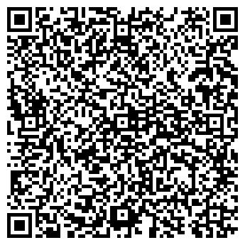 QR-код с контактной информацией организации ВОЯЖ-СПБ, ООО