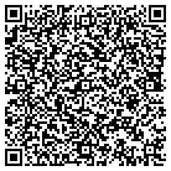QR-код с контактной информацией организации ГАСТОН, ООО