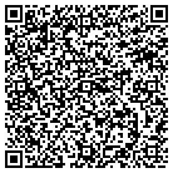 QR-код с контактной информацией организации ГИДРАВЛИКА ПЛЮС