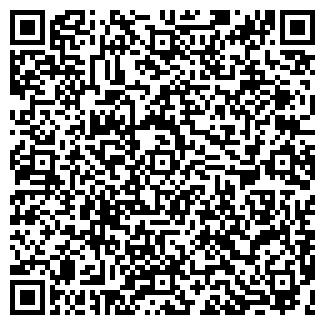 QR-код с контактной информацией организации ГРАНТ-МОТО