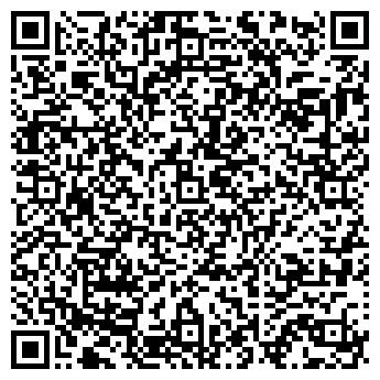 QR-код с контактной информацией организации ДРАЙВ-МОТОРС