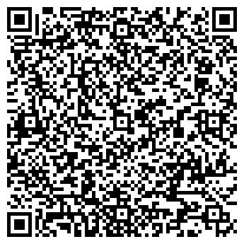 QR-код с контактной информацией организации Автоцентр Кировский