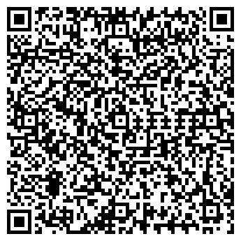 QR-код с контактной информацией организации МАКСИ КАР