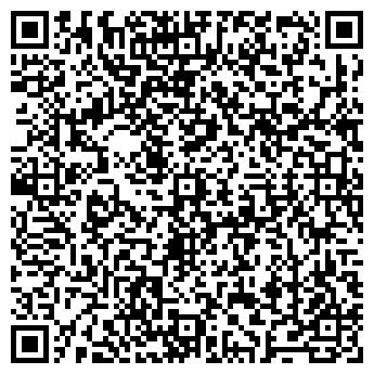 QR-код с контактной информацией организации РАЗБОРКА-АВТОВАЗ