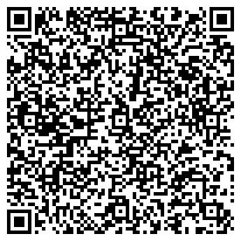 QR-код с контактной информацией организации РЕНЕССАНС-95