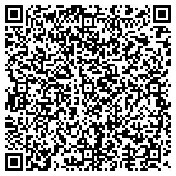 QR-код с контактной информацией организации MASTERPARTS