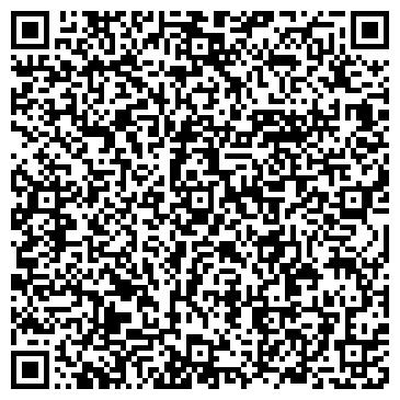 QR-код с контактной информацией организации ЗАО РОСПОДШИПНИК
