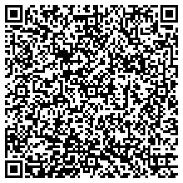 QR-код с контактной информацией организации БАЛТИЙСКИЙ РЕСУРС ТПК, ООО