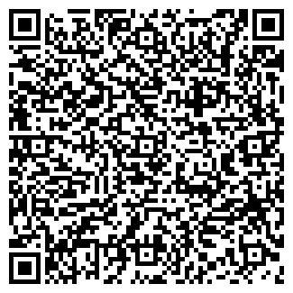 QR-код с контактной информацией организации АВТОФИЛ, ЗАО