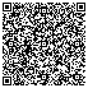 QR-код с контактной информацией организации АЛЬФА АВТОТРЕЙД