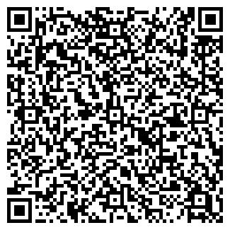 QR-код с контактной информацией организации АТАКЕНТ КЦДС ОАО